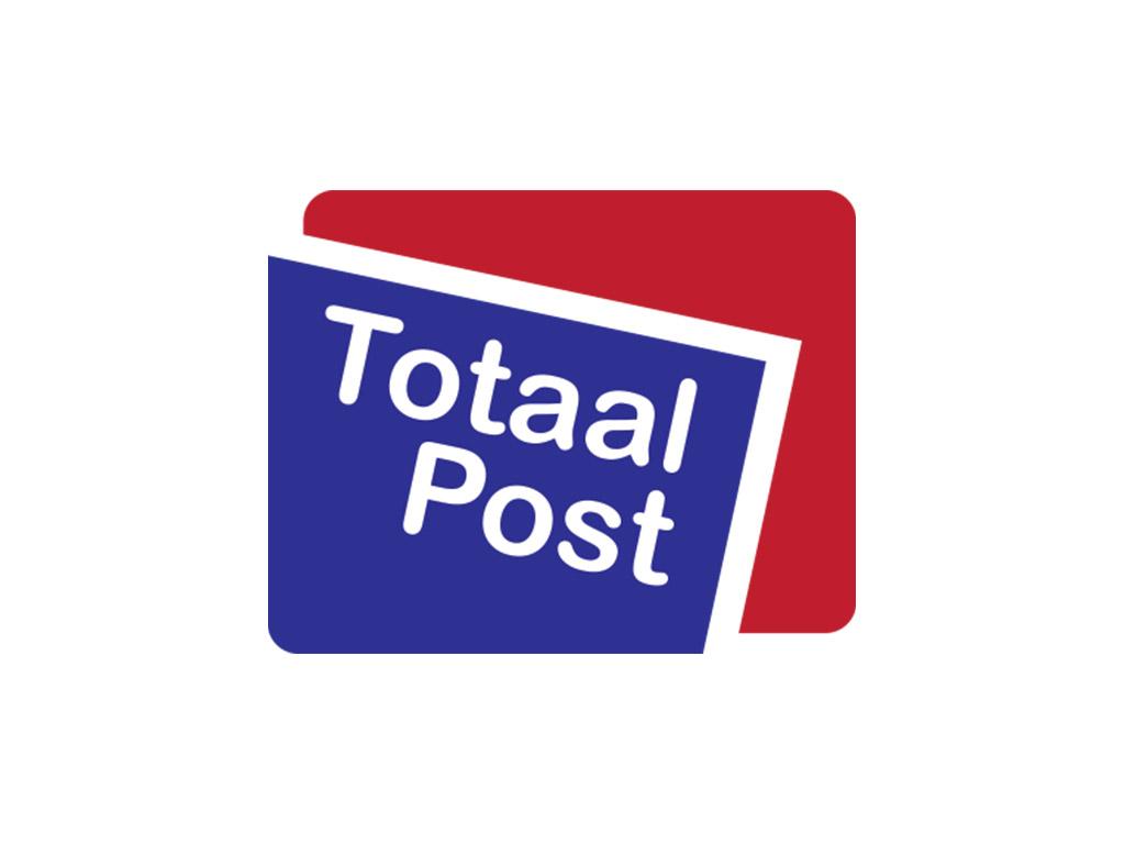 Logo TotaalPost