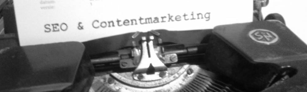 SEO Contentmarketing abonnement