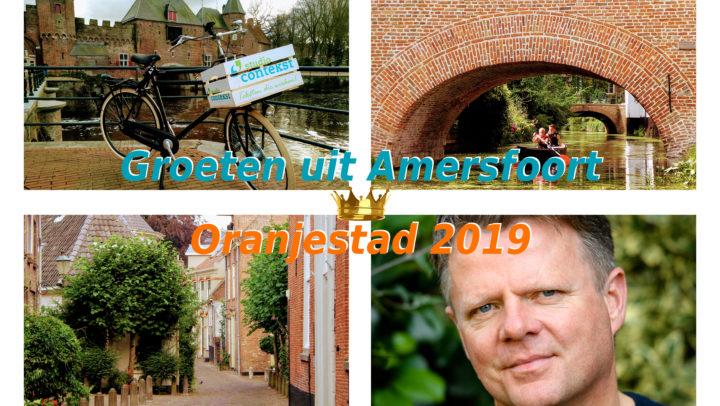 Amersfoort Koningsdag 2019